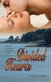 Susan Hughes Book Cover 2