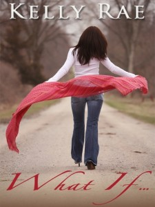 Kelly Rae Book Cover