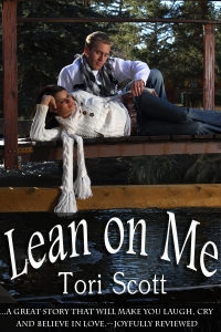 Lean on Me New copy