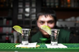 two-glass-of-tequila-with-lime