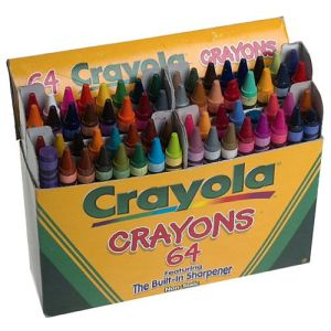 CrayonBox