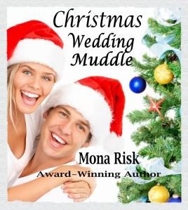 Christmas Wedding Muddle  Box Set