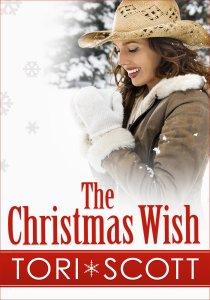 S The Christmas Wish by Tori Scott S