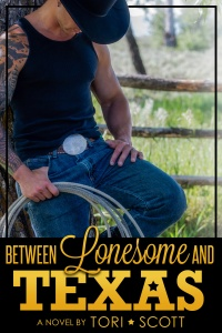 When you're stuck somewhere between Lonesome and Texas, which way do you turn? In one direction lies freedom. In the other, love. Or is there a way to have both?