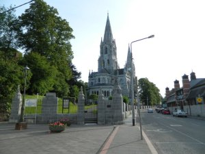 St. Finnabare Cathedral County Cork