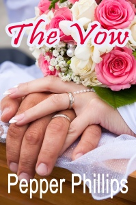The Vow AoMS white
