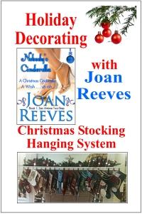 Joan Reeves Holiday Craft