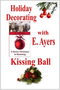 E. Ayers Holiday Craft