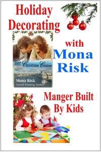 Mona Risk Holiday Craft