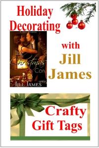 Jill James Holiay Craft