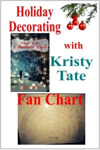 Kristy Tate Holiday Craft