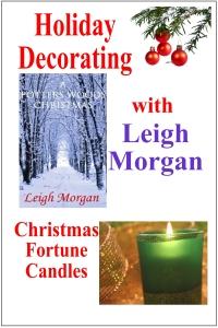 Leigh Morgan Holiday Craft