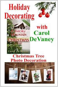 Carol DeVaney Holiday Gift