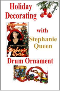 Stephanie Queen Holiday Craft
