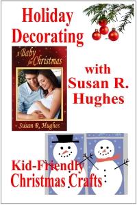 Susan R. Hughes Holiday Craft
