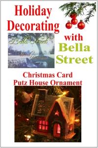 Bella Street Holiday Craft