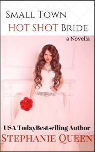 Small Town Hot Shot Bride-2