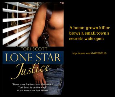 A home-grown killer blows a small town's