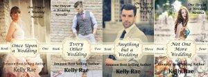 wedding series covers