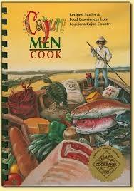 Cajun Men Cook