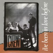 Cutting_Crew_I've_Been_In_Love_Before_cover