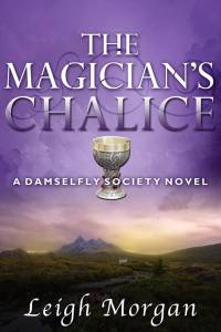 Magician's Chalice