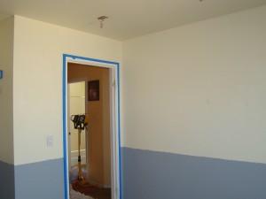 Jill's Office - before