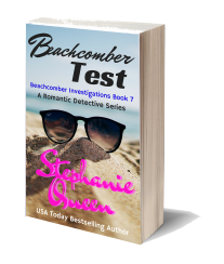Beachcomber Test 3-DBook