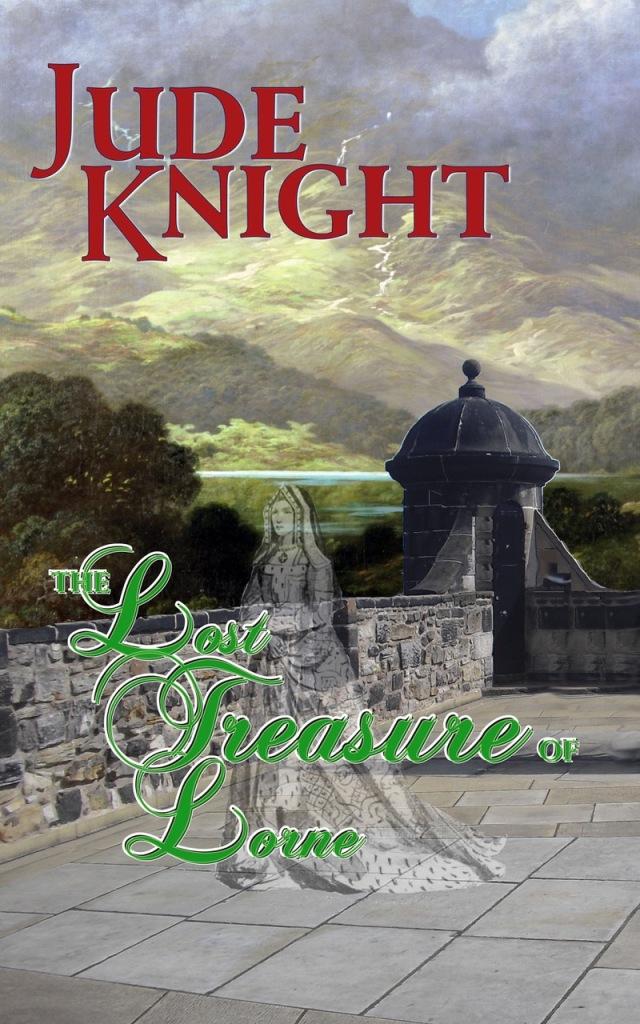 The Lost Treasure of Lorne small