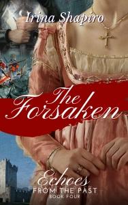 The Forsaken eCover
