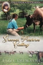 Greener Pastures Calling