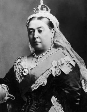 Queen-Victoria-History