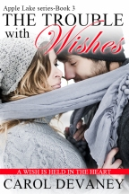 THe Trouble with Wishes Final (small)